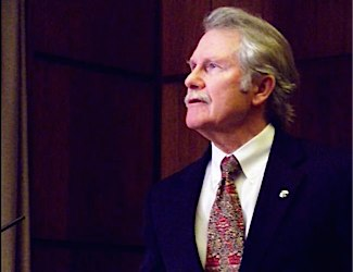 Kitzhaber Urges Death Penalty Vote