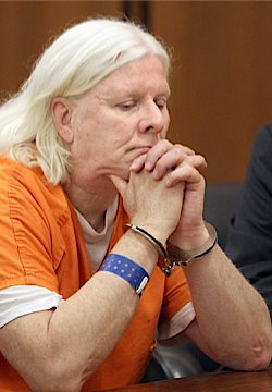 Michael Keenan released from Ohio's death row