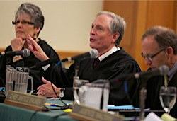 Oregon Supreme Court denies death row inmate Gary Haugen's bid for execution
