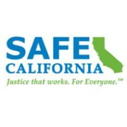 SAFE California - Justice that works for everyone