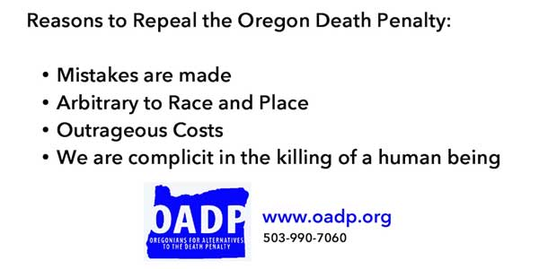 the rationale of death penalty Research paper series can be found at   the  purgative rationale for the death penalty: replies to steiker and danaher  matthew.