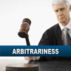 Death Penalty Issues - Arbitrariness