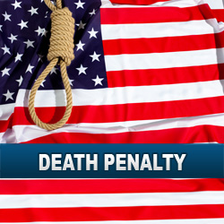 Death Penalty Issues - Death Penalty