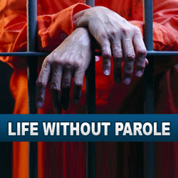 Death Penalty Issues - Life Without Parole