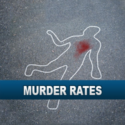 Death Penalty Issues - Murder Rates