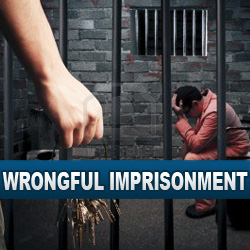 Death Penalty Issues - Wrongful Imprisonment