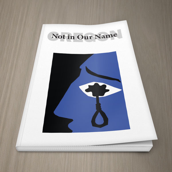 Not in Our Name Booklet