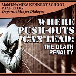 """Feb 11 Event:  'Race Talks"""" Kennedy School in Portland"""