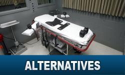Alternatives to the Death Penalty in Oregon