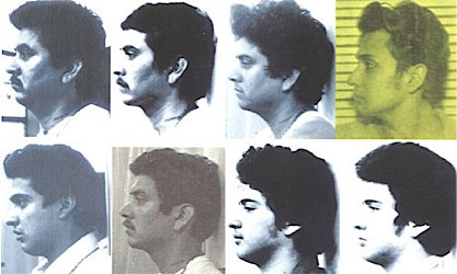 Carlos DeLuna was executed for a crime he did not commit